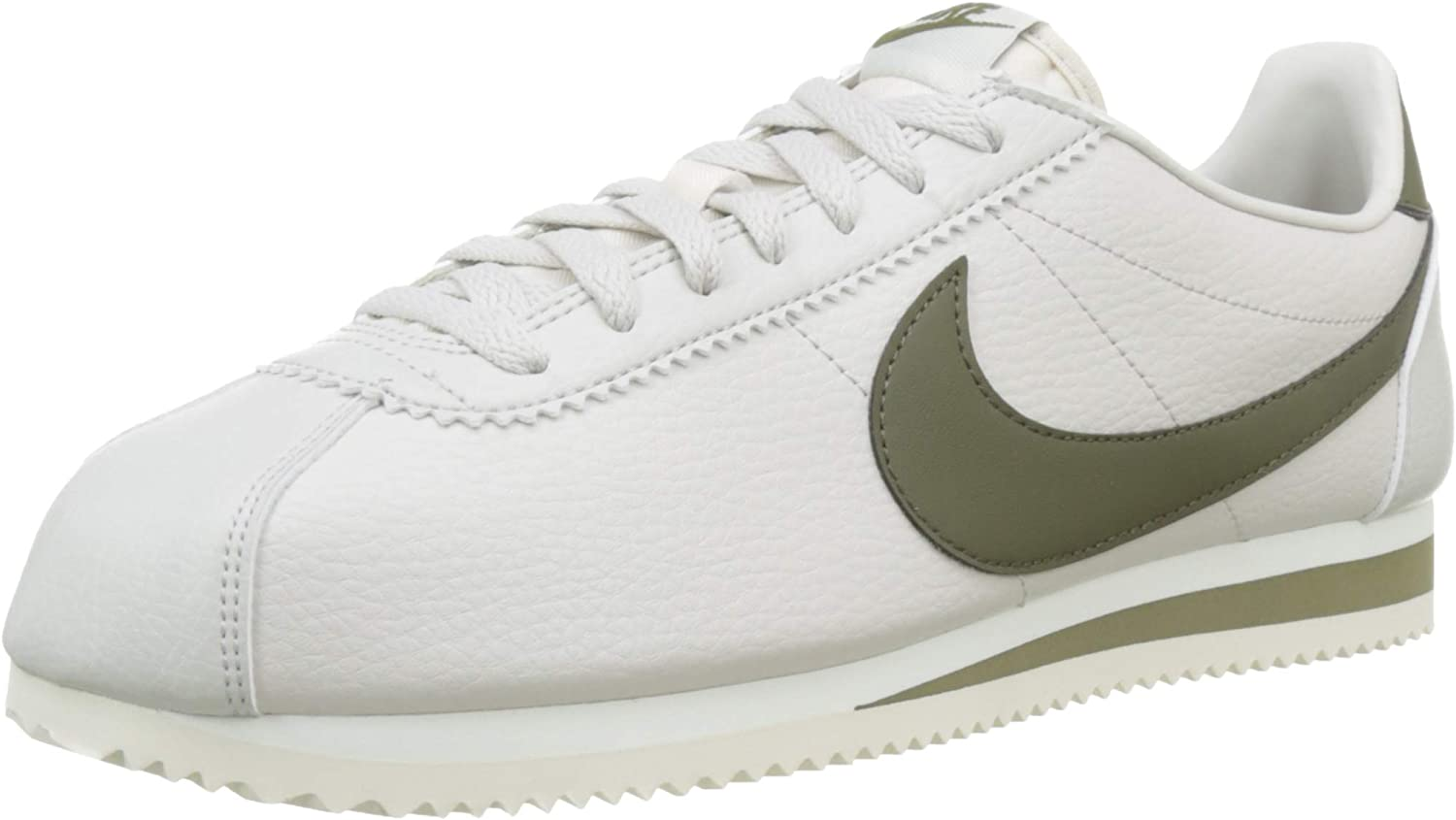 Nike Men's Classic Cortez Leather Fitness shoes
