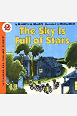 The Sky Is Full of Stars: Let's Read and Find out Science - 2 Paperback