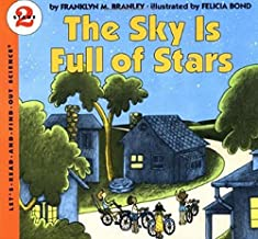 The Sky Is Full of Stars (Let's-Read-and-Find-Out Science 2)