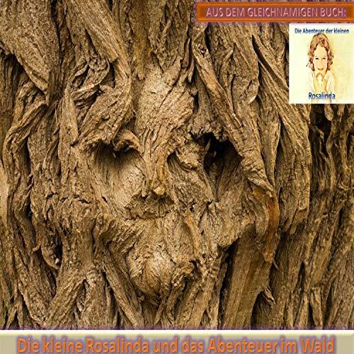 Die kleine Rosalinda und das Abenteuer im Wald Titelbild