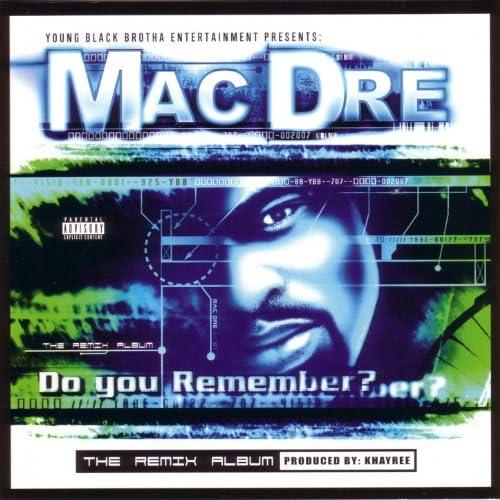 Mac Dre