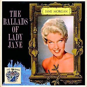 The Ballads of Lady Jane