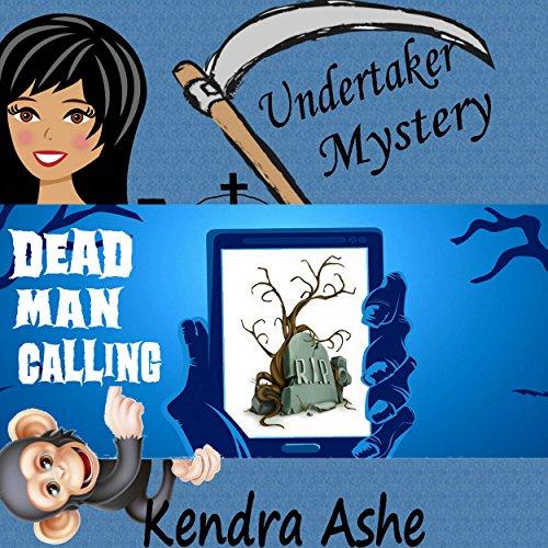 Dead Man Calling cover art