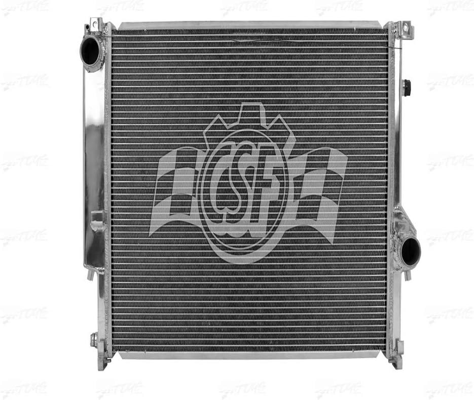 Ranking TOP9 CSF 3054 High Performance Radiator New Free Shipping