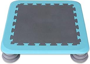 Trampoline Voor Kinderen, Zachte Voet Pad, Dikke En Duurzame, Indoor Trampoline Voor Kinderen, Vierkante Home Trampoline K...