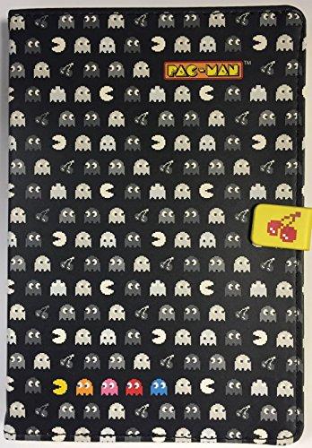 Pac-Man di nero e bianco Smart Case New iPad Mini 12e 3PAC Man