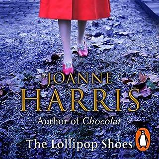 The Lollipop Shoes cover art