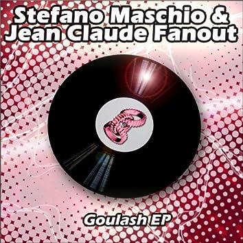Goulash - EP