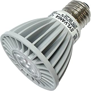Sylvania 72527 Ultra Led Par20 Lamp, 7 Watt, 5000k