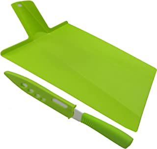 Best cutting board with tray as seen on shark tank Reviews