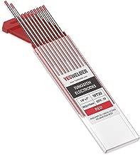 TIG Welding Tungsten Electrode 2% Thoriated 1/8