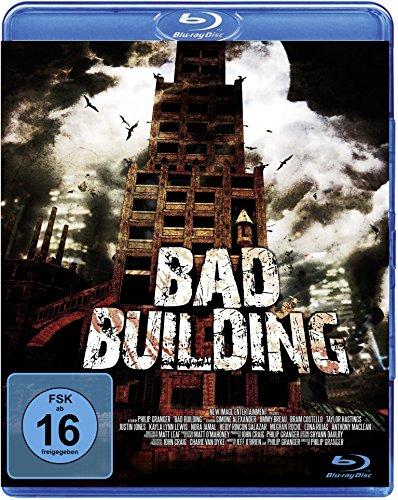 Bad Building [Blu-ray]