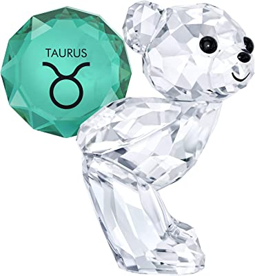 SWAROVSKI Kris BAER Animal, Crystal, Multi-Colour, 3.1 x 2 x 2 cm