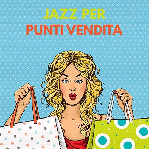 Jazz per punti vendita