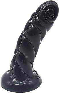 Novedad Regalo divertido Silicona Pröstátê Masajeador Big Ânāl Beads P-L-Ü-Gs Ventosa fuerte B-Û-Tt P-L-Ü-G Anǔs Orgasm Mǎturbation Ādūlt Ânāl Perfect Toys For Men