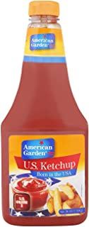 American Garden Tomato Ketchup - 1.02 kg