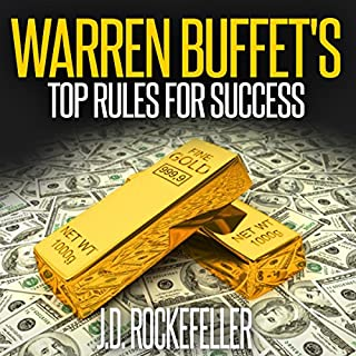 Warren Buffett's Top Rules for Success cover art