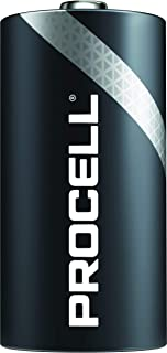 Duracell Procell C Battery 10 Pack