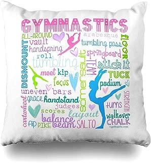 Best gymnastics themed bedding Reviews