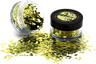 Biologisch afbreekbaar glitter cosmetica van paintglow (Vegan) Body Face Glitter