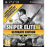 505 Games - Sniper Elite III Ultimate Edition Jeu PS3