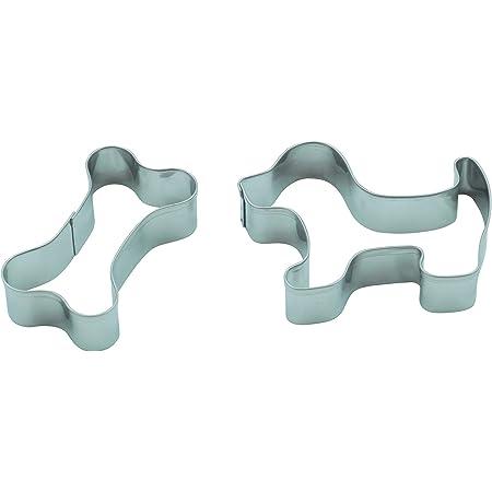 Emporte-pièce os de chien cookie cutter ensemble deTaille