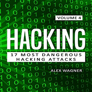 Learn Fast How to Hack, Strategies and Hacking Methods, Penetration Testing Hacking Book and Black Hat Hacking audiobook cover art