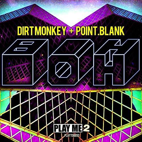 Dirt Monkey & Point.Blank
