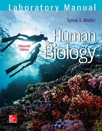 Best human biology textbook