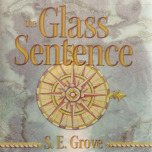 The Glass Sentence Titelbild