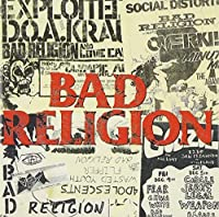 BEST OF by BAD RELIGION (1995-12-21)