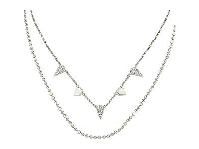 Kendra Scott Demi Multi Strand Necklace