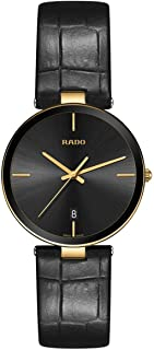 Rado Florence Black Analog Watch for Men R48867155