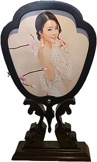 LXHDKDT Cadre Photo, Cadres Photo, Photo Frames, Picture Frames, Ancient Chinese Style Photo Frames, Cadre Photo Écran De ...