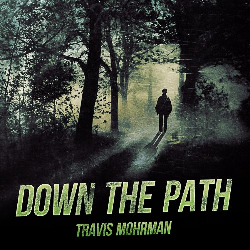 Down the Path audiobook cover art