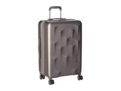 Hedgren 24 Carve MEX Expandable Spinner (Dark Champagne) Luggage