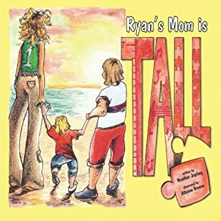 Ryan's Mom is Tall