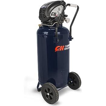 Amazon Com Pulsar Pce6280 Vertical Electrical Air Compressor 28 Gallon Garden Outdoor