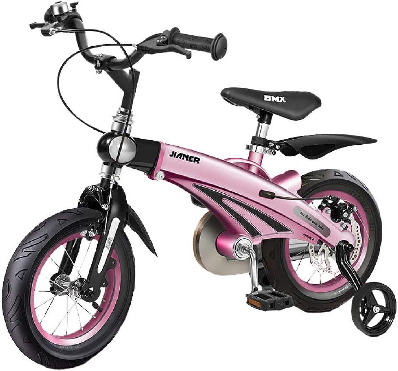 de moda Bicicleta para Niños,Bici De Montaña Retractable De La Bicicleta Bicicleta Bicicleta De La Bicicleta De Los Niños De 12-14-16 Pulgadas  nuevo estilo