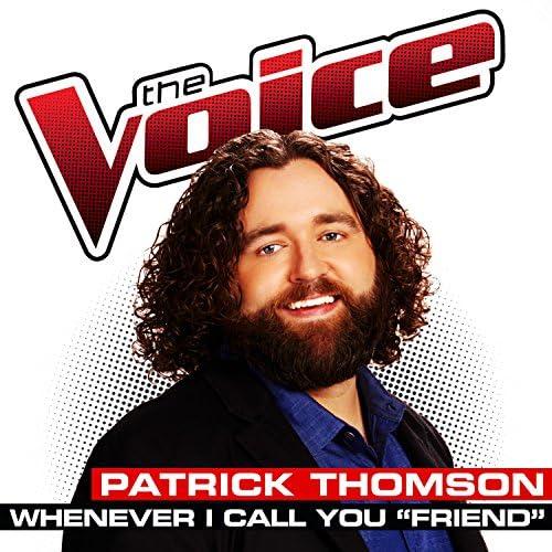 Patrick Thomson