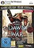 THQ Dawn of War II (PC) - Juego (PC, Estrategia, M (Maduro), 6144 MB, 1536 MB, 3.2 GHz)