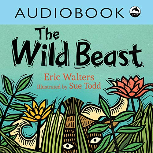 The Wild Beast  By  cover art