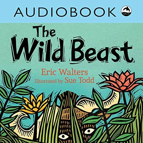 The Wild Beast audiobook cover art