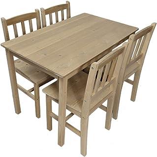 Tische & kompl. Essgruppen