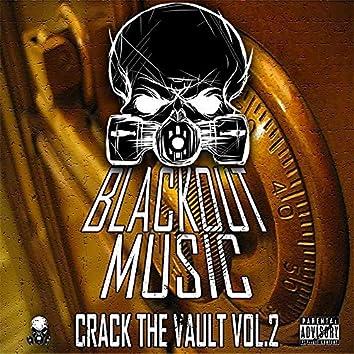 Crack The Vault vol.2