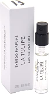 Byredo Parfums La Tulipe EDP Vial Sample 1ml 0.03 fl oz New In Box