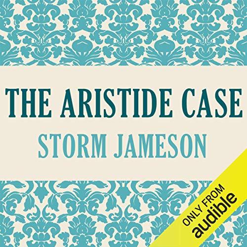 The Aristide Case cover art