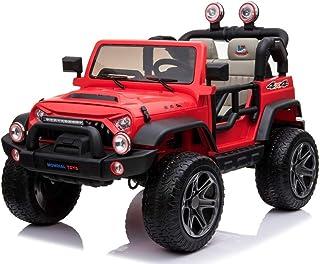Amazon.it: Macchine Elettriche Bambini Mondial Toys
