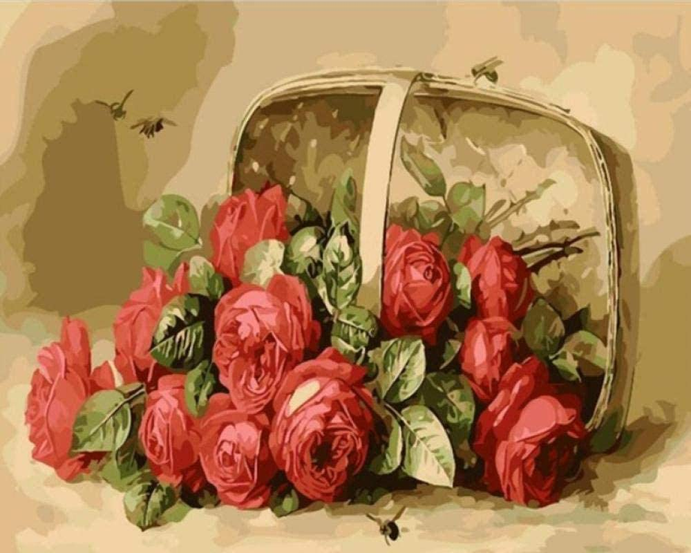 Linen Canvas Our shop most popular Paintworks - supreme Digital for A Painting Kits Oil