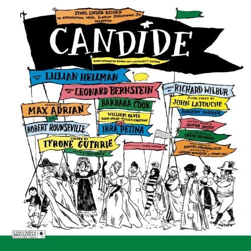 Original Broadway Cast of Candide